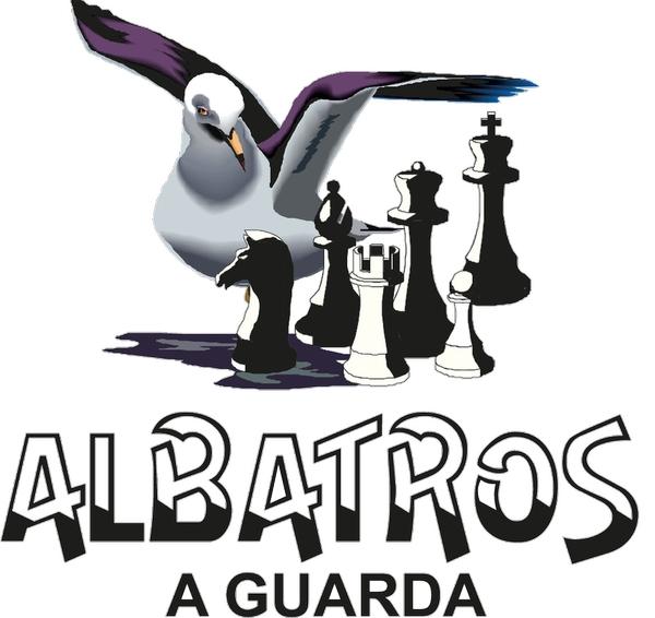 Xadrez Albatros Antiguo